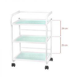 Kosmetický stolek GIOVANNI TYP 1013