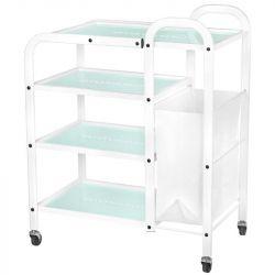 Kosmetický stolek GIOVANNI TYP 1031 (AS)