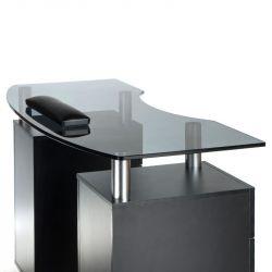 Kosmetický stolek BD-3453 černý