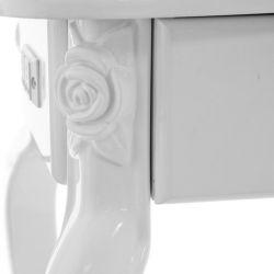 Kosmetický stolek SONIA 2049 STYL bílý 2
