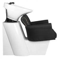 Kadeřnický mycí box BER 8183 černý