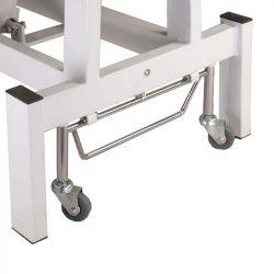 Elektrický masážní stůl BD-8230 černý
