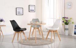 Jídelní židle Bali - bílá