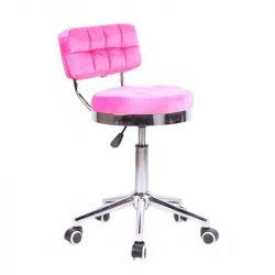 Kosmetická židle VIGO VELUR