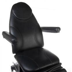 Elektrické kosmetické křeslo AMALFI BT-158 černé