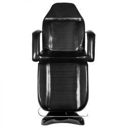 Kosmetické křeslo hydraulické A 234 černé