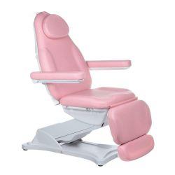 Elektrické kosmetické křeslo MODENA BD-8194 - růžové