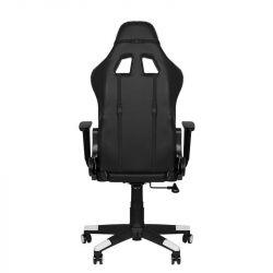 Herní židle Premium 916 - bíločerná