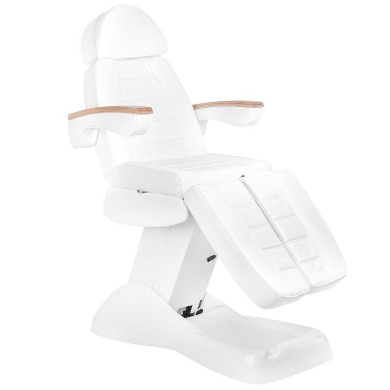 Elektrické kosmeticko-pedikérské křeslo LUX PEDI 3M