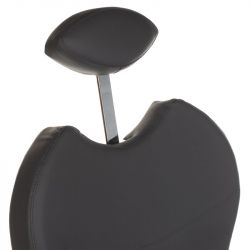 Pedikérské křeslo BR-2301 šedé