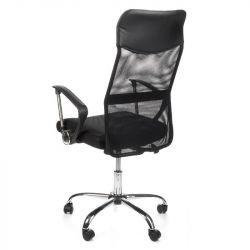 Kancelářská židle CorpoComfort BX-7773 - černá