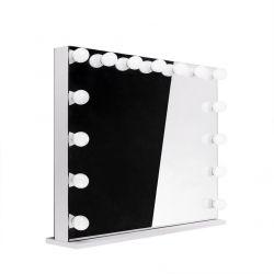 LED osvětlené zrcadlo HOLLYWOOD 120x80 cm - 12080Z