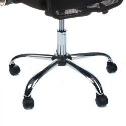 Kancelářská židle CorpoComfort BX-7773 černá