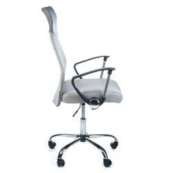 Kancelářská židle CorpoComfort BX-7773 šedá