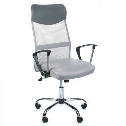 Kancelářská židle CorpoComfort BX-7773 šedá (BS)