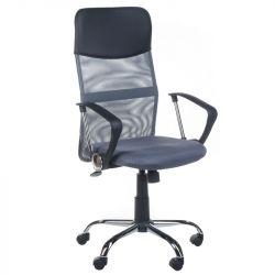 Kancelářská židle CorpoComfort BX-7773 tmavě šedá