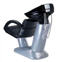 Kadeřnický mycí box DINO BR-3530 černý